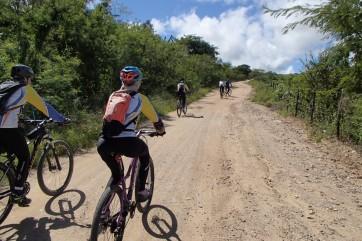 Recife - Gravatá - Recife - 170 km